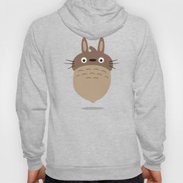 my neighbour totoro Hoody