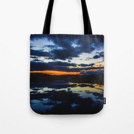 WestSide Reflections Tote Bag