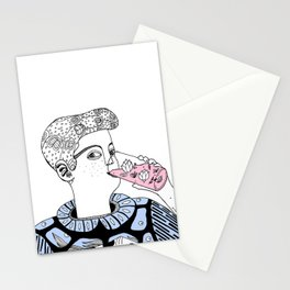 A Game Stationery Cards
