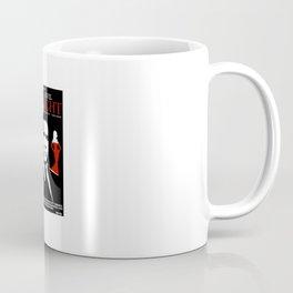 TheOffice - Threat Level Midnight Movie Poster Coffee Mug