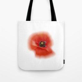 poppy zoom IX Tote Bag