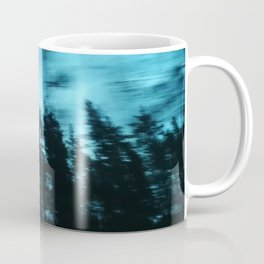 Dark Woods I Coffee Mug