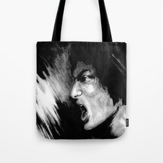 Blow Your Brains Out  Tote Bag