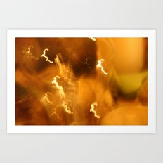027 - Light Art Print