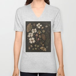 Nature Walks Unisex V-Neck