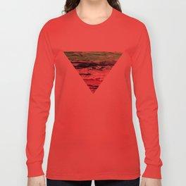 Wax #2 Long Sleeve T-shirt