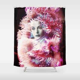 Diva Shower Curtain
