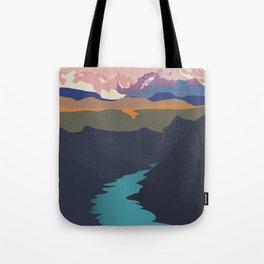 Natural II Tote Bag