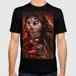 wonder owl T-shirt