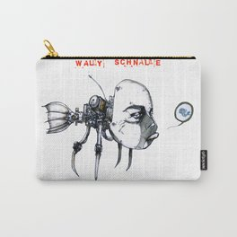 idiotfish (wally schnalle edition) Carry-All Pouch