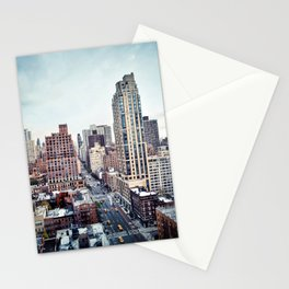 1st and 49th Stationery Cards