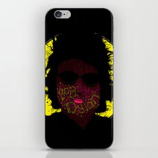 Bob Dylan, Naturally iPhone & iPod Skin