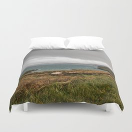 Beara Peninsula, Cork, Ireland Duvet Cover