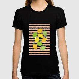 Citrus Crowd T-shirt