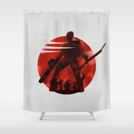 Williams Shower Curtain
