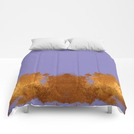 Yummy Sorbet - Copper Comforters