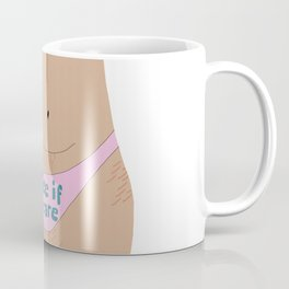 see if I care Coffee Mug