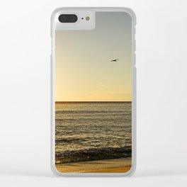 Malibu II Clear iPhone Case