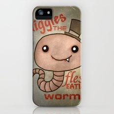wiggles Slim Case iPhone (5, 5s)