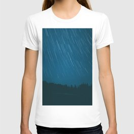 startrails T-shirt