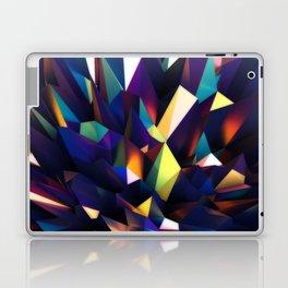 Low Iris Poly Laptop & iPad Skin