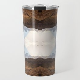Path Travel Mug