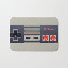 Nintendo Controller Bath Mat