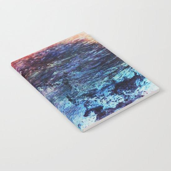 Waves I Notebook