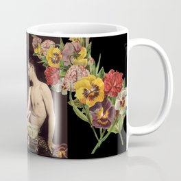 In Bloom (mature) Coffee Mug