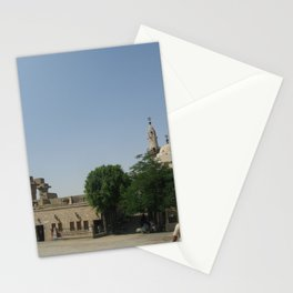 Temple of Luxor, no. 6 Stationery Cards