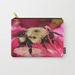 Working Bee Carry-All Pouch