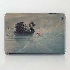 The Glass Ceiling iPad Case