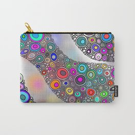 Fete Carry-All Pouch