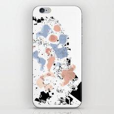 San Francisco Crime Map iPhone & iPod Skin