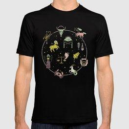 Strange Fortunes: Dreamscape T-shirt