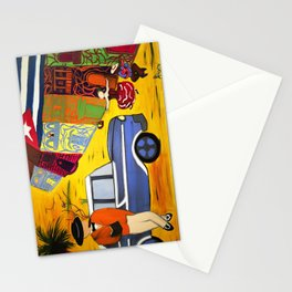 Imagining Havana Stationery Cards
