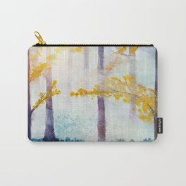Into The Forest VI Carry-All Pouch