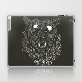 Gnarly Laptop & iPad Skin