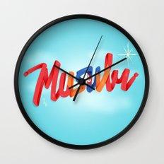 Musubi Wall Clock
