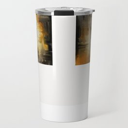 Roman II Travel Mug