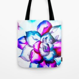 beAutiFully FloWer Tote Bag