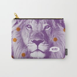 Löwe No. 2 (Miau) Carry-All Pouch