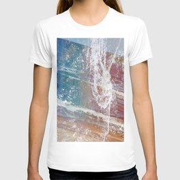 Let Go (Dandelion) T-shirt