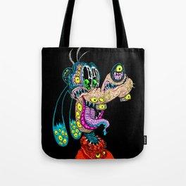 Monster Goof Tote Bag