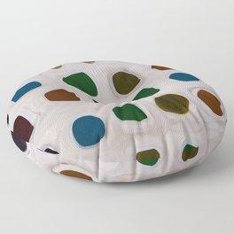 Vintage Pride Floor Pillow