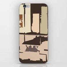 Value iPhone & iPod Skin
