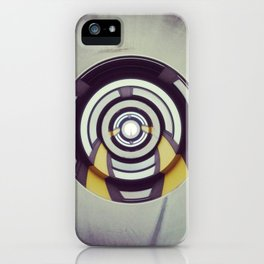 plastique iPhone Case