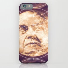 Man in the Moon Phases Slim Case iPhone 6s