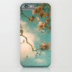 Magnolia Falls iPhone 6s Slim Case