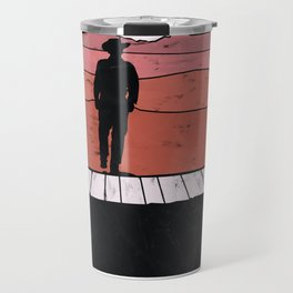 The Searchers (1951) Travel Mug